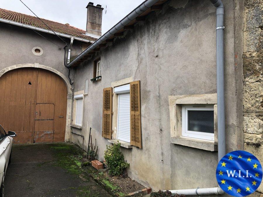 acheter maison 6 pièces 130 m² repel photo 1