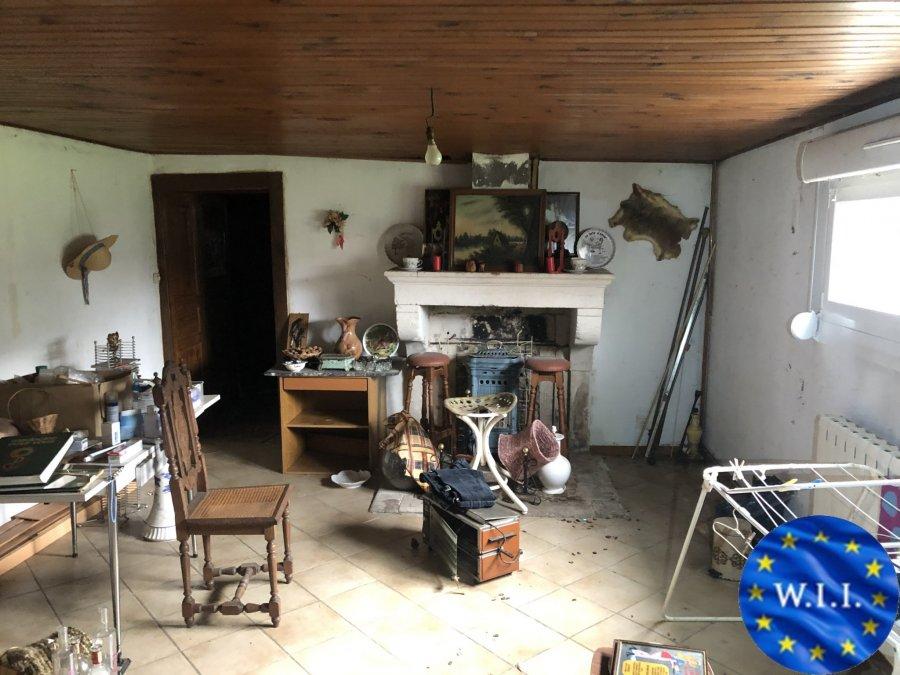 acheter maison 6 pièces 130 m² repel photo 7