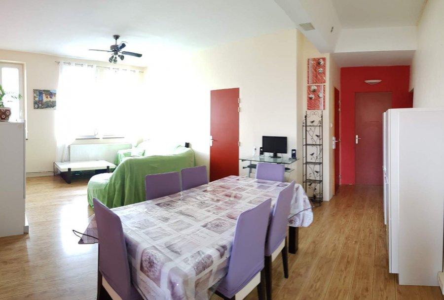 acheter appartement 4 pièces 81.62 m² maizières-lès-metz photo 1