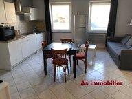 Appartement à louer F2 à Thionville-Garche - Réf. 6373805