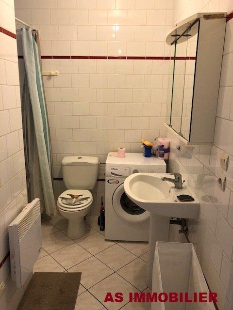 Appartement à louer F2 à Thionville-Garche
