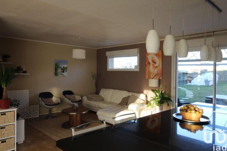 acheter maison 6 pièces 130 m² void-vacon photo 1