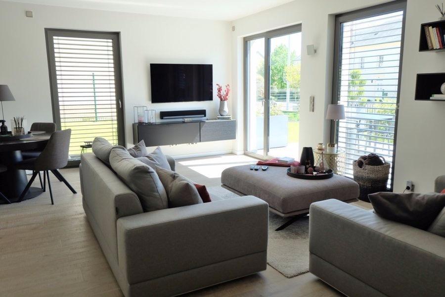 acheter duplex 2 chambres 104 m² mamer photo 2