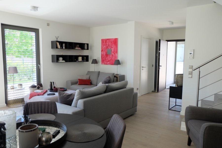 acheter duplex 2 chambres 104 m² mamer photo 7