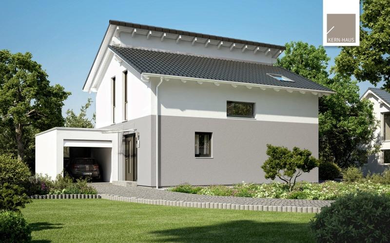 haus kaufen 4 zimmer 110 m² großlittgen foto 2