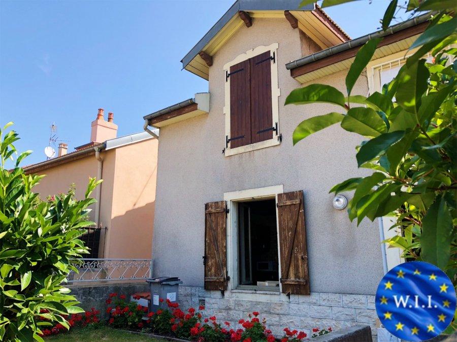 acheter maison 3 pièces 83 m² dieulouard photo 1