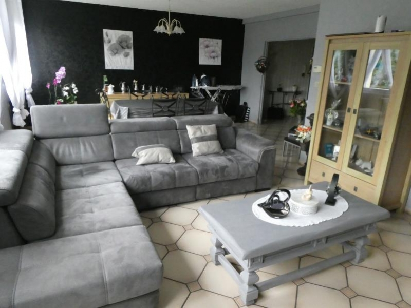acheter appartement 5 pièces 130 m² knutange photo 1
