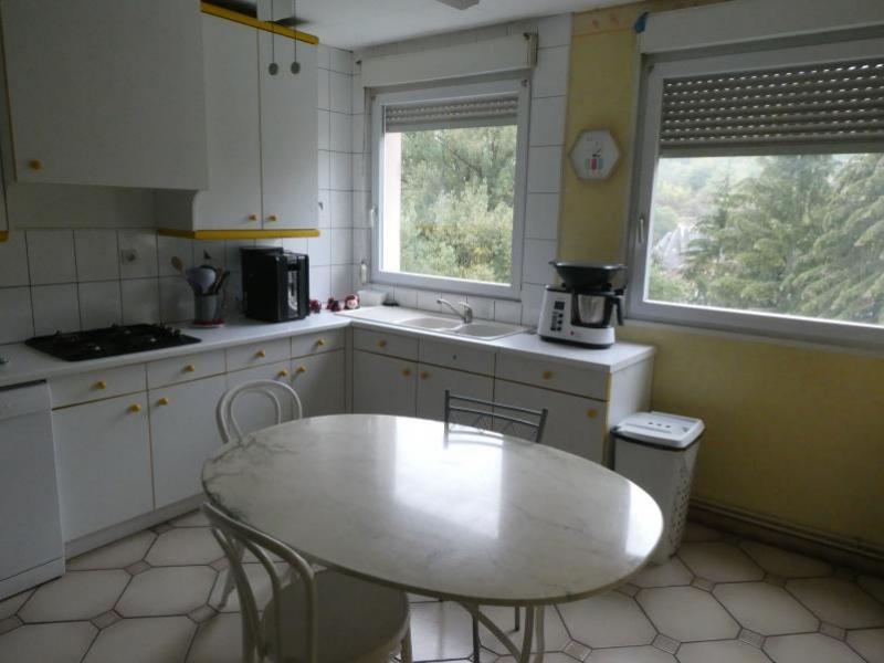 acheter appartement 5 pièces 130 m² knutange photo 2