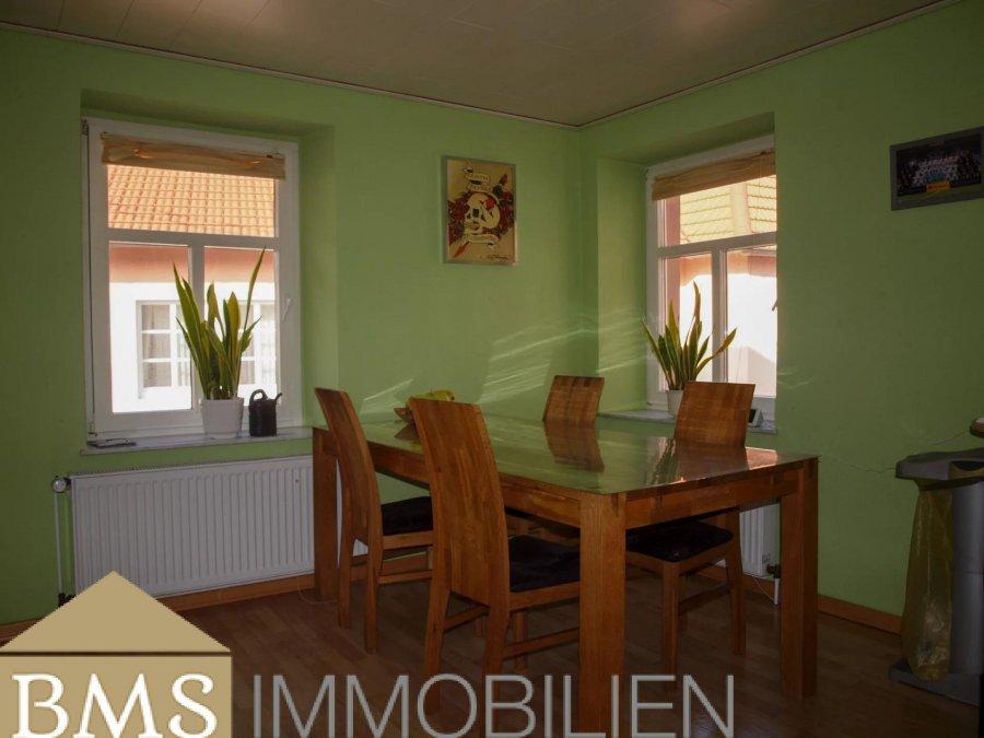 renditeobjekt kaufen 7 zimmer 220 m² bettingen foto 3