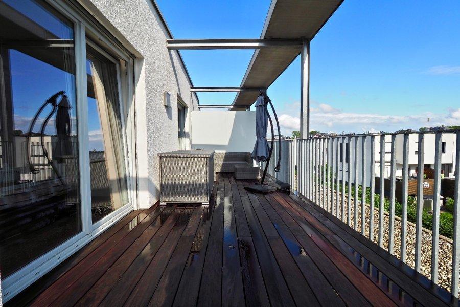 Penthouse à vendre 2 chambres à Schifflange