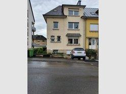 Semi-detached house for rent 4 bedrooms in Differdange - Ref. 7201453