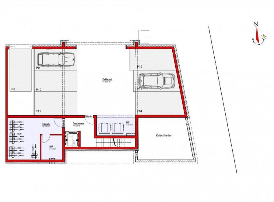 acheter appartement 2 chambres 65.06 m² diekirch photo 3