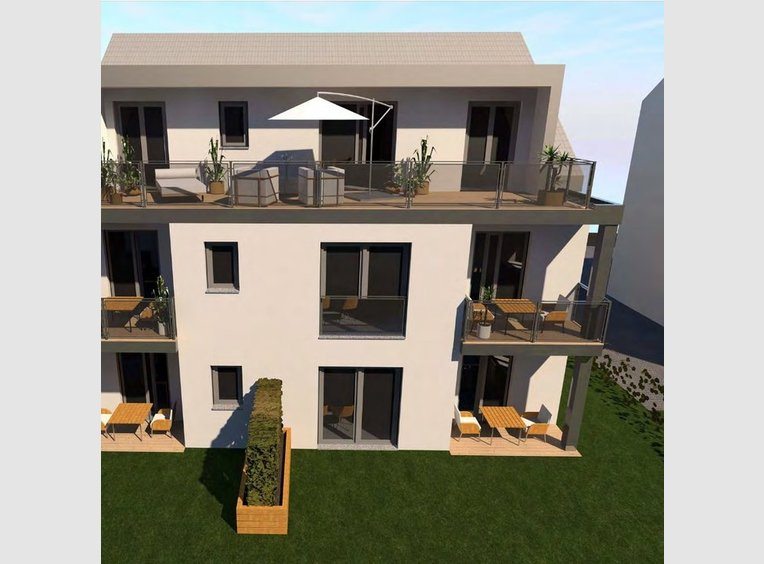 Appartement à vendre 3 Pièces à Saarbrücken (DE) - Réf. 7164845