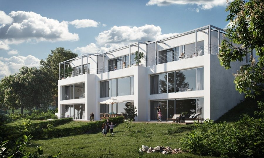 acheter maison individuelle 4 chambres 223.9 m² ernster photo 1