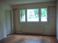 Appartement à louer F2 à Sarrebourg - Réf. 6366381