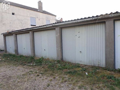 louer garage-parking 0 pièce 15 m² jarny photo 1