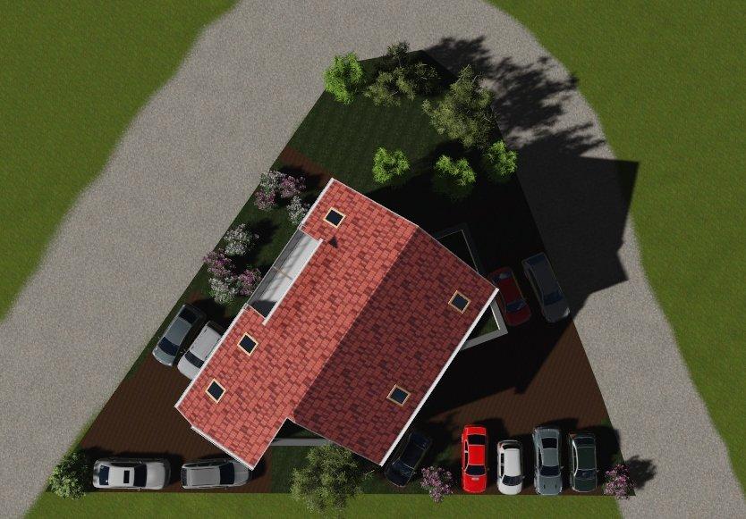 wohnung kaufen 2 zimmer 38.33 m² woippy foto 3