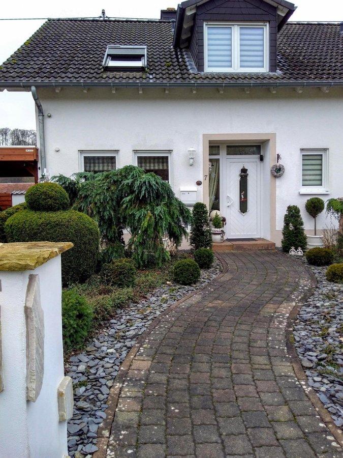 doppelhaushälfte kaufen 5 zimmer 150 m² ralingen foto 5