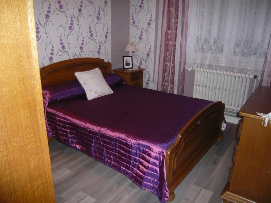 Appartement à vendre F6 à Thionville