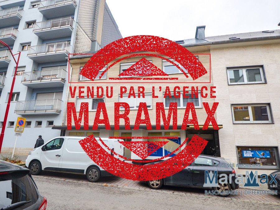 acheter appartement 3 chambres 90 m² pétange photo 1