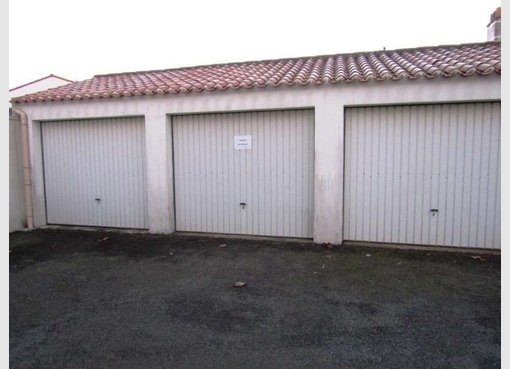 Vente garage parking f1 saint jean de monts vend e for Vente garage parking angers