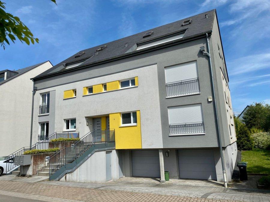Appartement à Sandweiler
