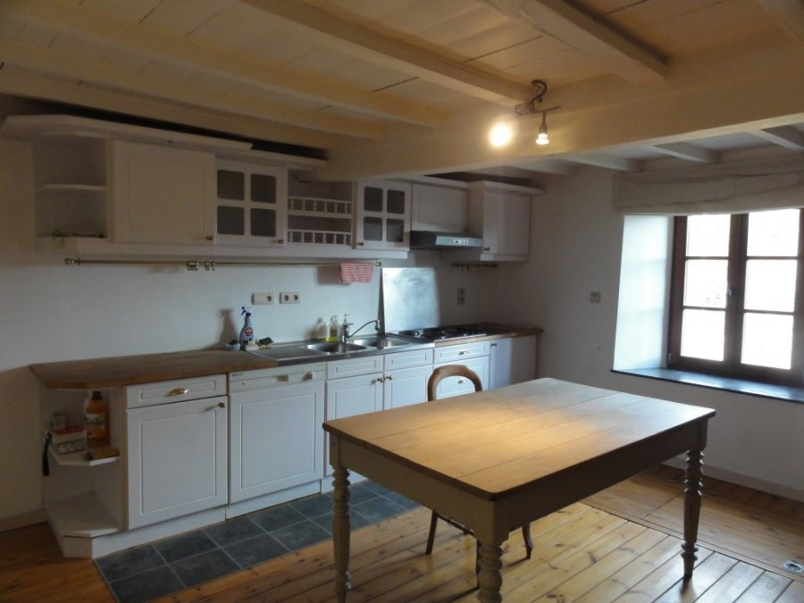 louer ferme 1 pièce 120 m² sainte-ode photo 3