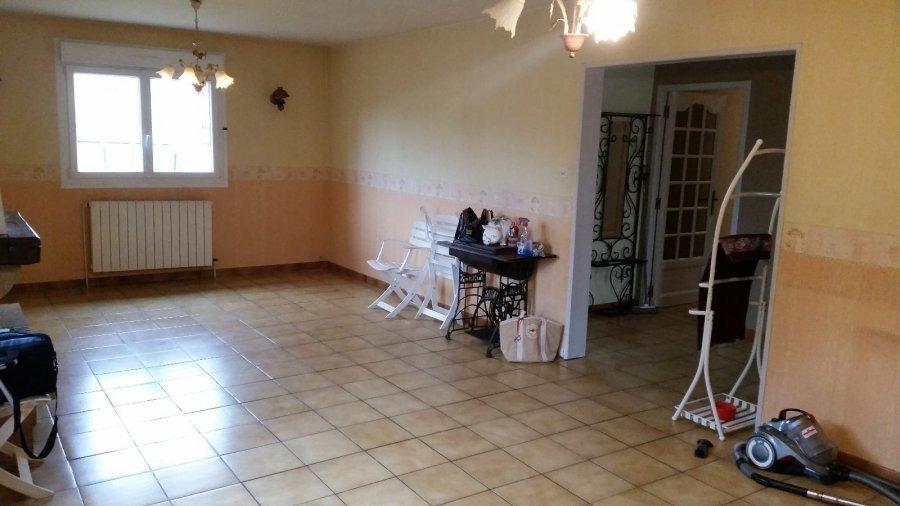 Maison individuelle en vente jarny m 199 000 for Acheter une nouvelle maison
