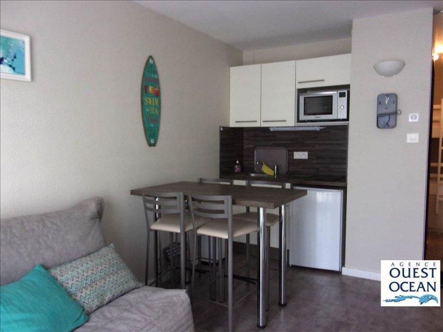 acheter appartement 1 pièce 20 m² les sables-d'olonne photo 7