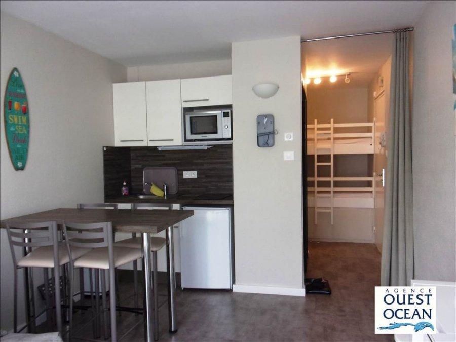 acheter appartement 1 pièce 20 m² les sables-d'olonne photo 2