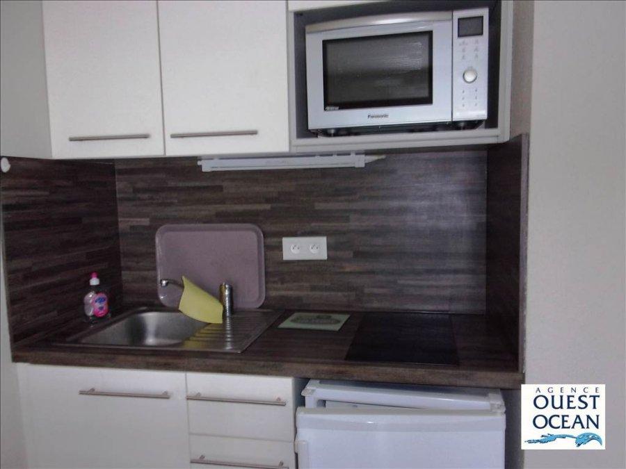 acheter appartement 1 pièce 20 m² les sables-d'olonne photo 3
