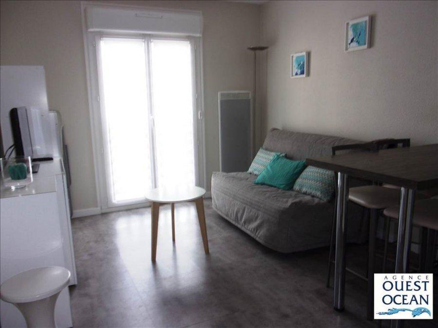 acheter appartement 1 pièce 20 m² les sables-d'olonne photo 5
