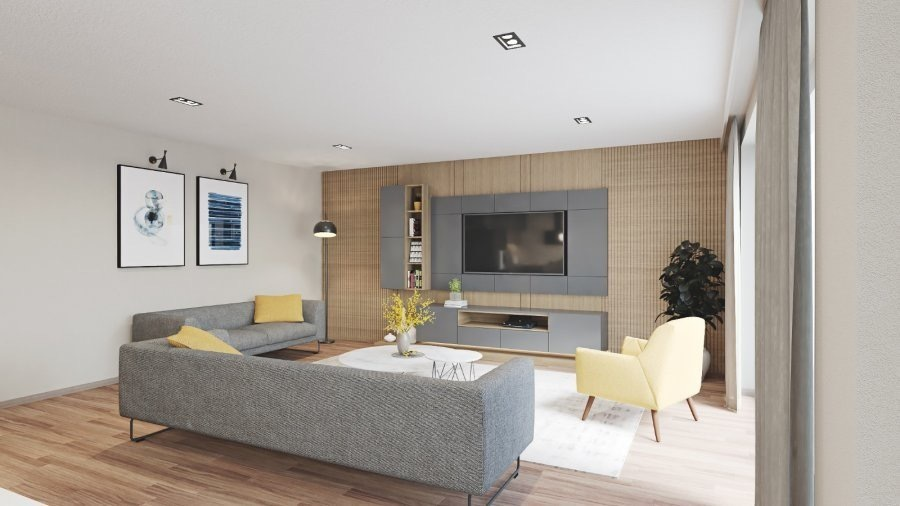 acheter appartement 2 chambres 99 m² tetange photo 7