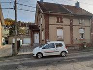 Maison jumelée à vendre F4 à Audun-le-Tiche - Réf. 6113197