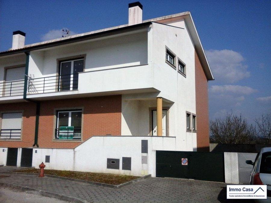 Maison à vendre à Aveiro