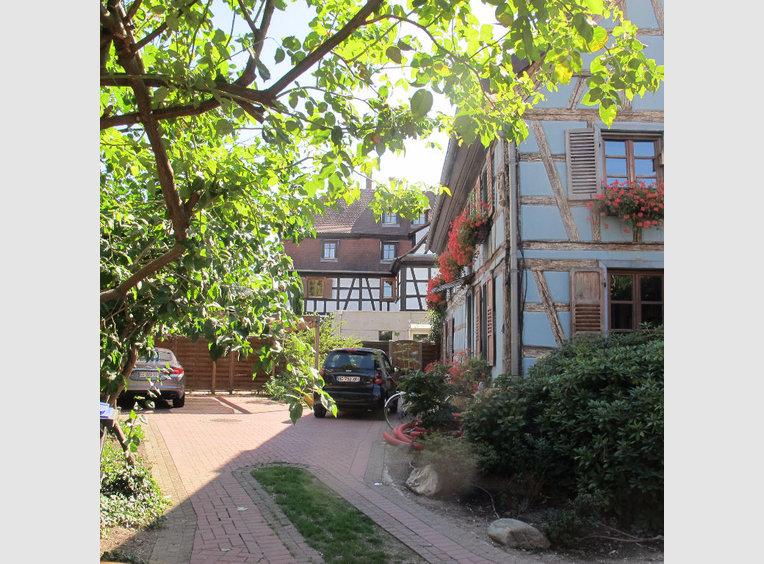 Immeuble de rapport à vendre F10 à Schiltigheim (FR) - Réf. 4814765