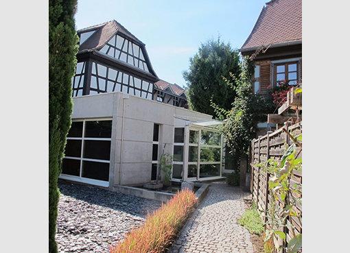 Immeuble de rapport à vendre F10 à Schiltigheim - Réf. 4814765