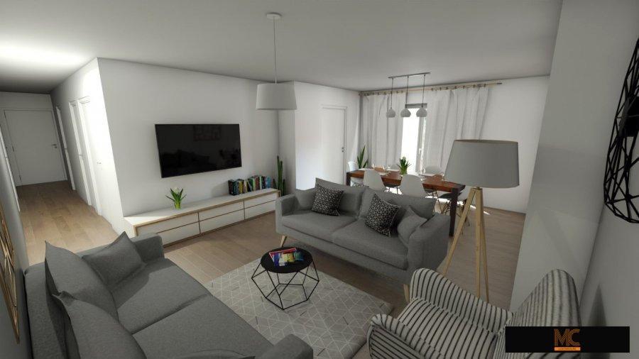 wohnung kaufen 3 schlafzimmer 99 m² echternach foto 7
