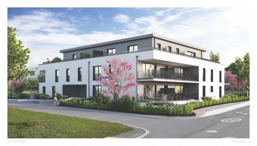 acheter résidence 0 chambre 61.07 à 128.6 m² alzingen photo 2