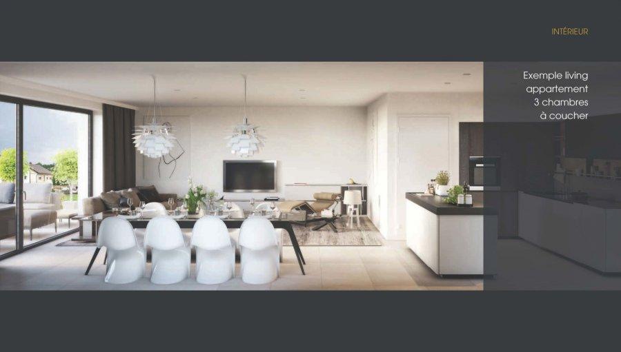acheter résidence 0 chambre 61.07 à 128.6 m² alzingen photo 3