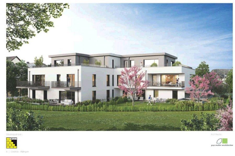 acheter résidence 0 chambre 61.07 à 128.6 m² alzingen photo 1