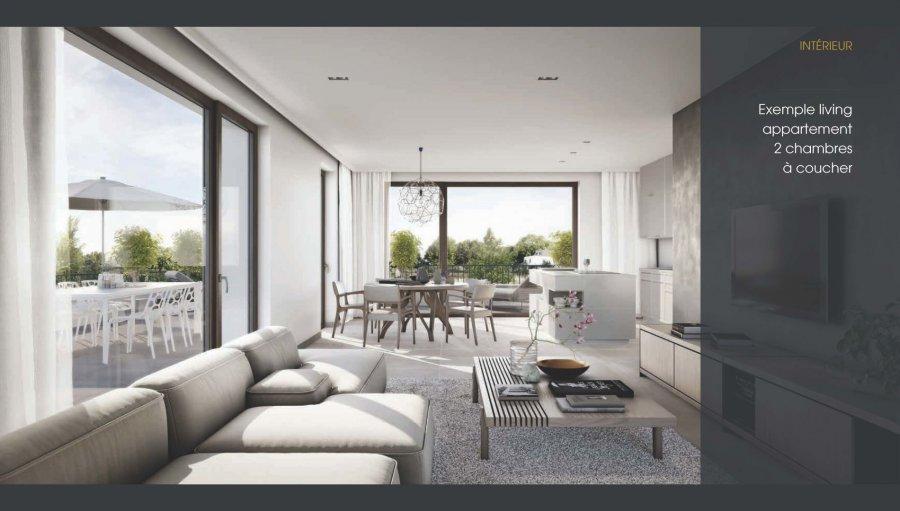 acheter résidence 0 chambre 61.07 à 128.6 m² alzingen photo 4