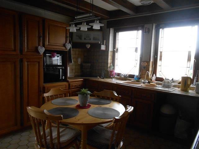acheter maison 7 pièces 120 m² bruyères photo 2