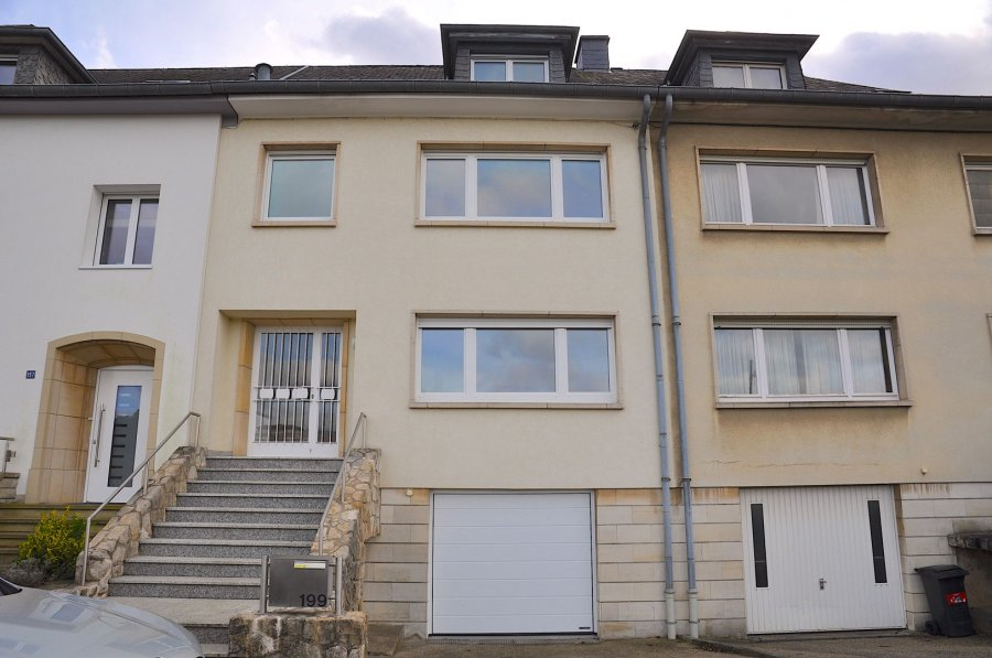 house for rent 3 bedrooms 170 m² luxembourg photo 1
