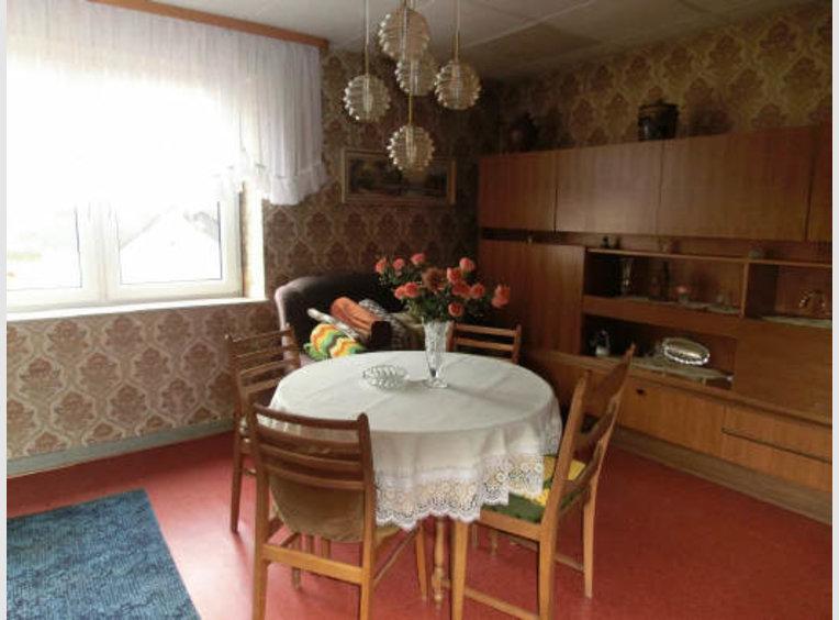 Renditeobjekt / Mehrfamilienhaus zum Kauf in Wadern - Ref. 4598189