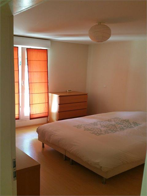 Appartement à vendre F3 à Moulins-les-metz
