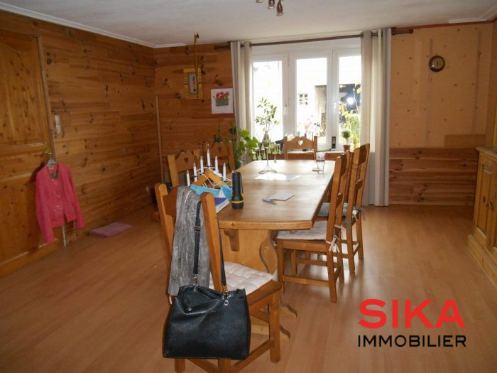 acheter maison 6 pièces 150 m² bourdonnay photo 7
