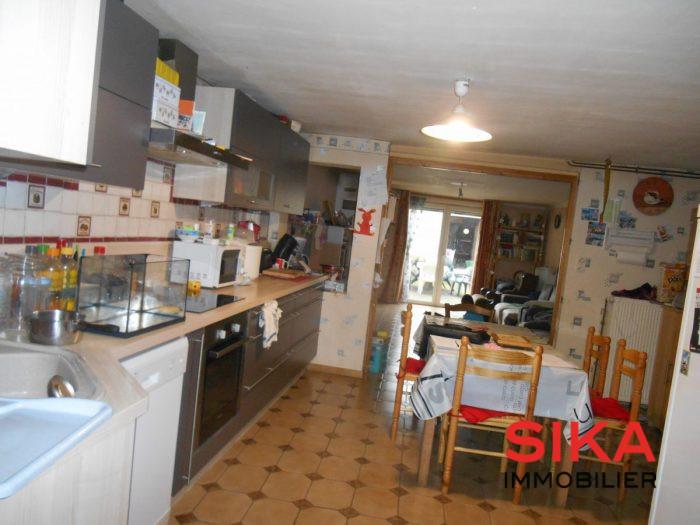 acheter maison 6 pièces 150 m² bourdonnay photo 2