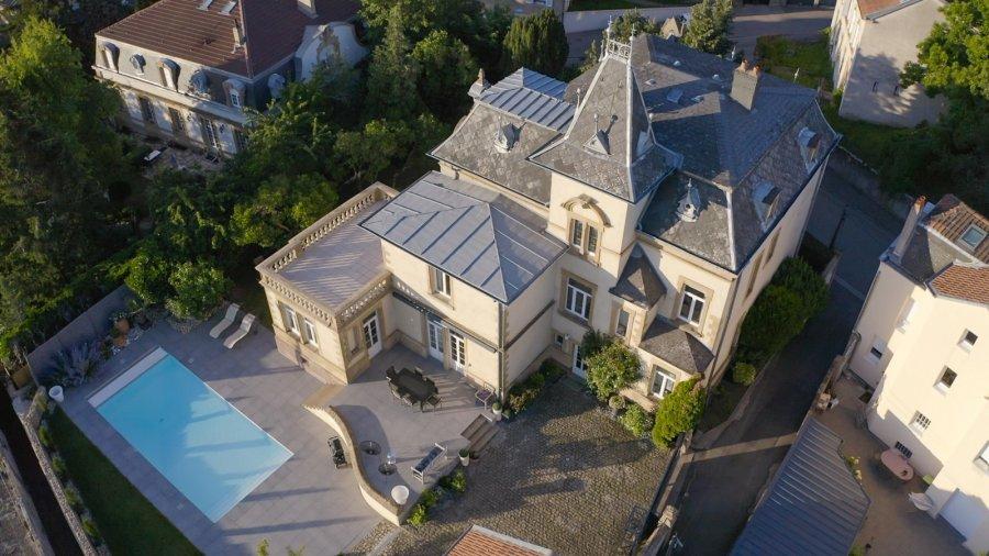 acheter maison de maître 10 pièces 346 m² metz photo 1