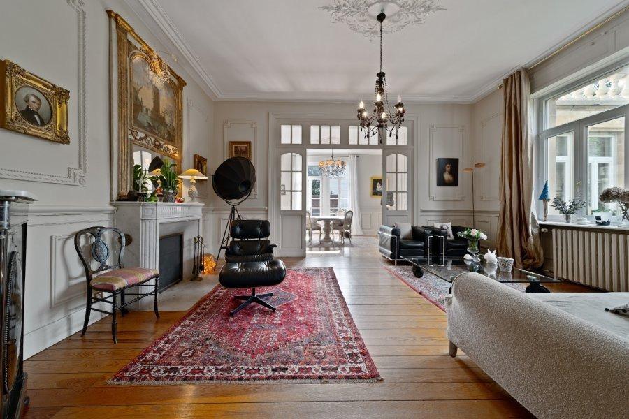 acheter maison de maître 10 pièces 346 m² metz photo 5